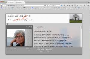 kunstidee webdesign - An Luttikholt