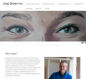 kunstidee webdesign